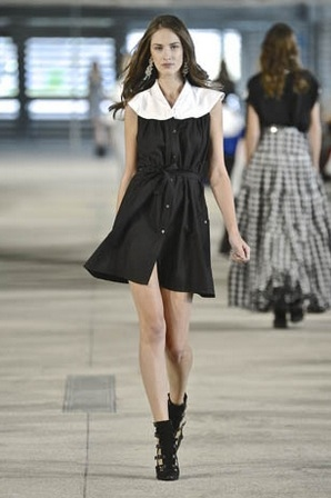 Photo Coverage: Alexis Mabille S/S 2013 Collection Preview
