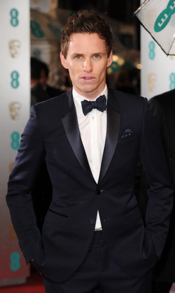 Photo Coverage: Cast Of LES MISERABLES At The BAFTAS!