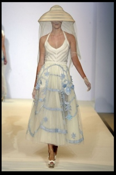 Photo Coverage: Temperley London S/S 2013 Collection Preview