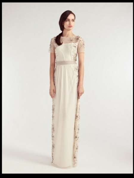 Photo Coverage: Alice by Temperley S/S 2013 Collection Preview