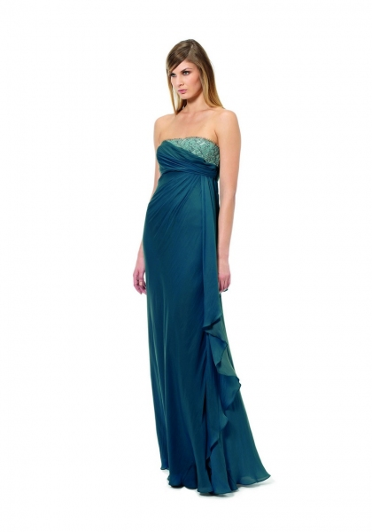 Photo Coverage: Amanda Wakeley S/S 2013 Collection Preview