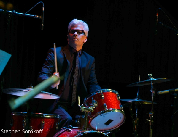 Photo Coverage: Linda Lavin & Billy Stritch Play Helsinki Hudson