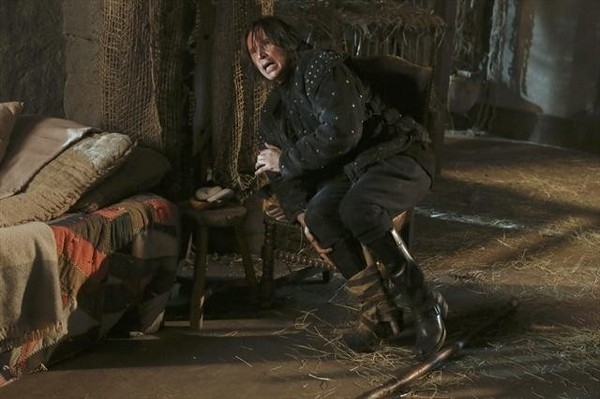 Photo Flash: First Look - The Search for Baby Bae on the Next ONCE UPON A TIME