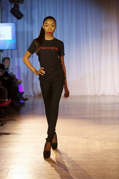 Photo Coverage: The Reality Of Fashion The Reality Of Aids