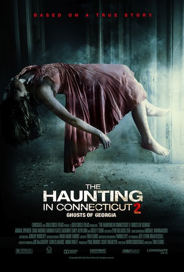 THE HAUNTING IN CONNECTICUT 2 Set for Blu-ray, DVD, & Digital Release, 4/16
