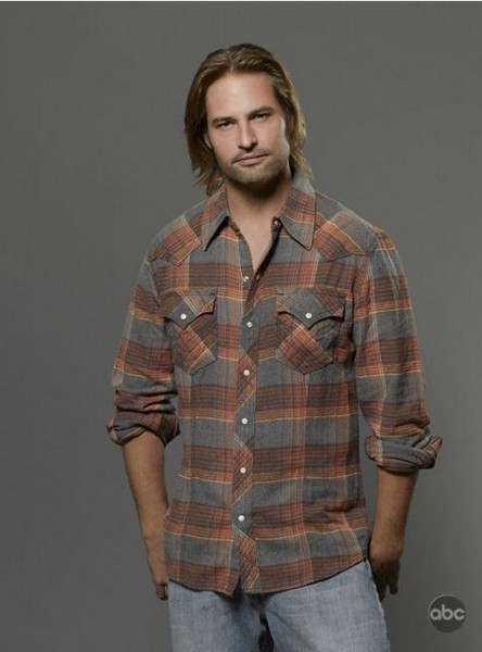 Josh Holloway to Star in CBS' INTELLIGENCE Pilot