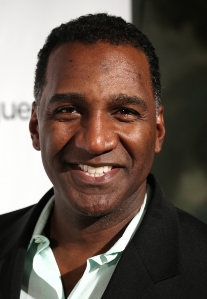 Norm Lewis at Tyne Daly, Norm Lewis & More Honor Audra McDonald at Drama League Gala!