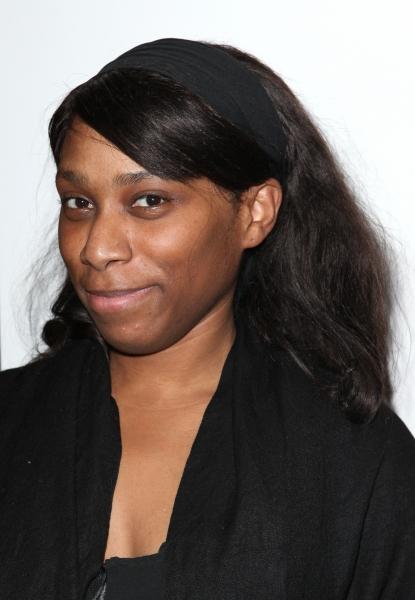 Playwright Kirsten Greenidge Photo