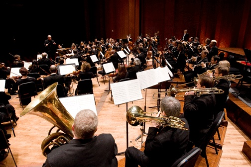 Regional Orchestra of the Week: Houston Symphony