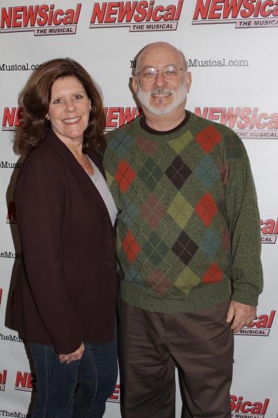 Neil and Carol Danoff