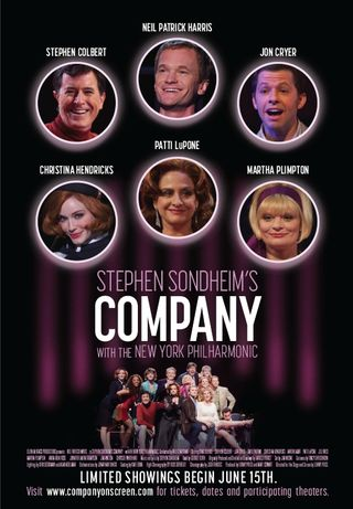 COMPANY Now Available To View On Hulu