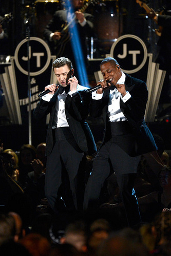 Jay-Z Joining Justin Timberlake On 10-Week Tour?