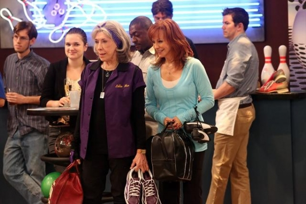 Photo Flash: MALIBU COUNTRY's 'Bowling for Mama'