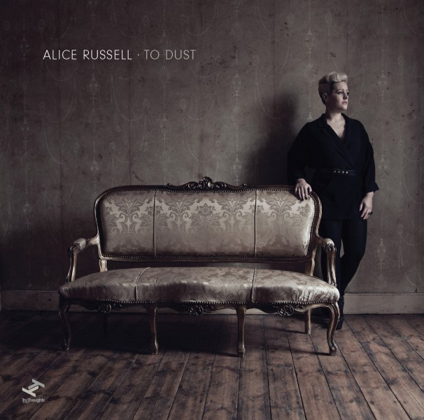 Alice Russell's Debut Album TO DUST Bumped to 4/30