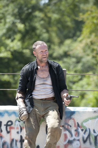 Photo Flash: THE WALKING DEAD's 'Home'