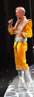 BWW Blog: Christian Whelan of Broadway-Bound FLASHDANCE - Reunions