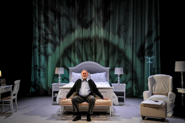 Photo Flash: First Look at Theater for the New City's OFF THE KING'S ROAD