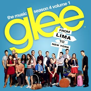 'Shout' to Mark GLEE's 500th Musical Performance, 3/4