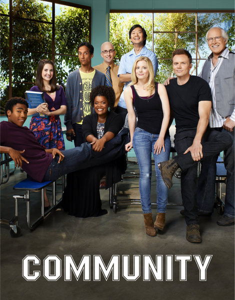 COMMUNITY, PARKS & REC Lead NBC to Ratings Bump