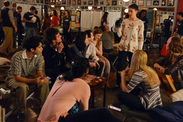 Photo Flash: BUNHEADS' 'It's Not a Mint'