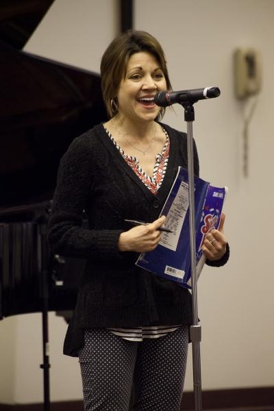 Jennifer Noth Photo