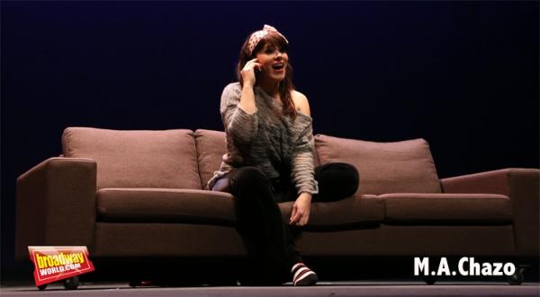 PHOTO FLASH: 'T'Estimo, Ets Perfecte, Ja Et Canviare' se presenta en Barcelona
