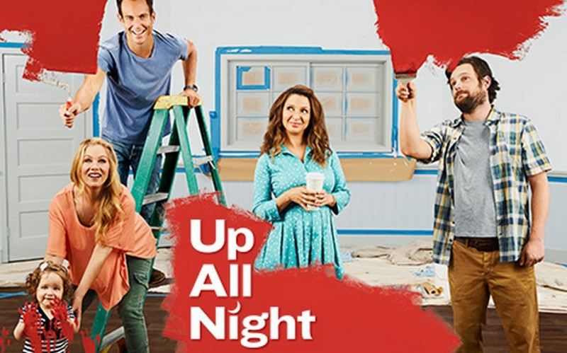 NBC Downsizes Revamped UP ALL NIGHT Episode Order