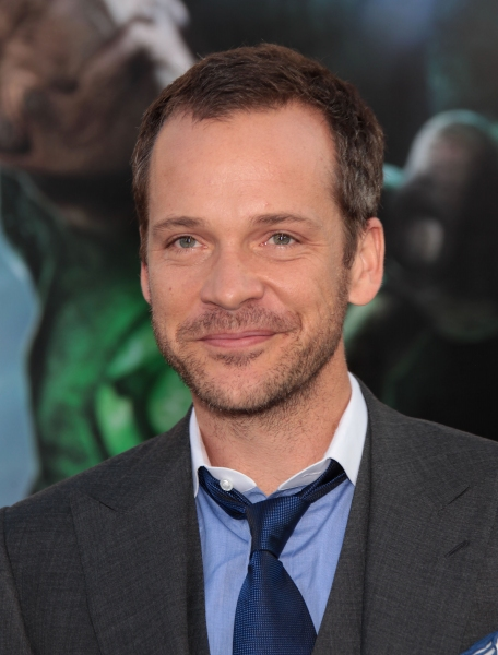 Peter Sarsgaard Set for AMC's THE KILLING