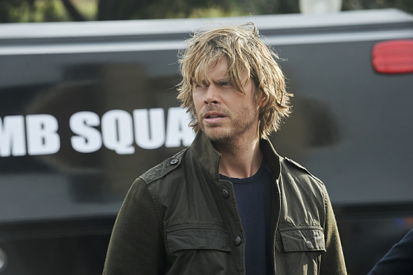 Photo Flash: Next Week's New Episode of NCIS: LA