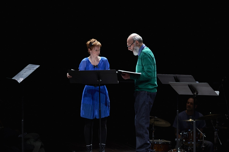 High Res Melody Johnson and Robert Cushman