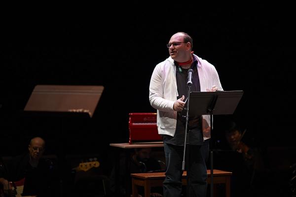 Michael Rubinoff