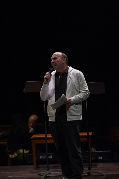 Photo Flash: Talk Is Free Theatre's YOU'RE A GOOD MAN, CHARLIE BROWN Fundraiser