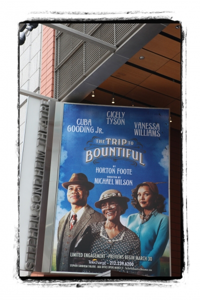 Up On The Marquee: THE TRIP TO BOUNTIFUL