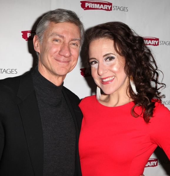 Photo Coverage: Inside ALL IN THE TIMING's Opening Night!