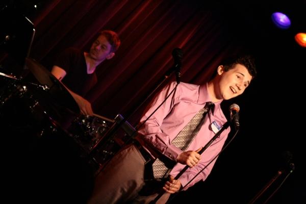 Photo Flash: DEBUTANTE BALL Hits the Stage at the Laurie Beechman