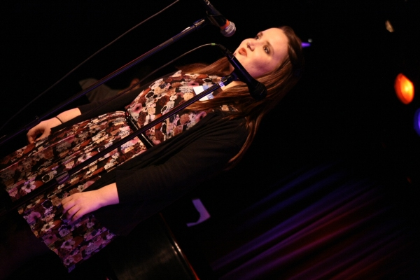 Sarah Kleist Photo