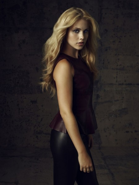 VAMPIRE DIARIES' Claire Holt to Join Upcoming Spin-Off