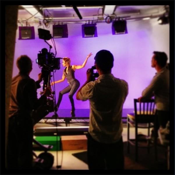 Twitter Watch: PIPPIN-'Patina Miller Shines at Commercial Shoot'