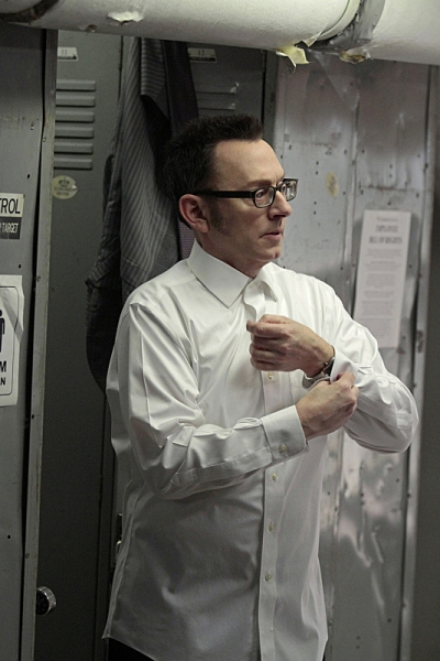 Photo Flash: First Look - Tomorrow's All New PERSON OF INTEREST
