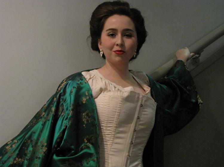 High Res Meredith Davis as Desiree