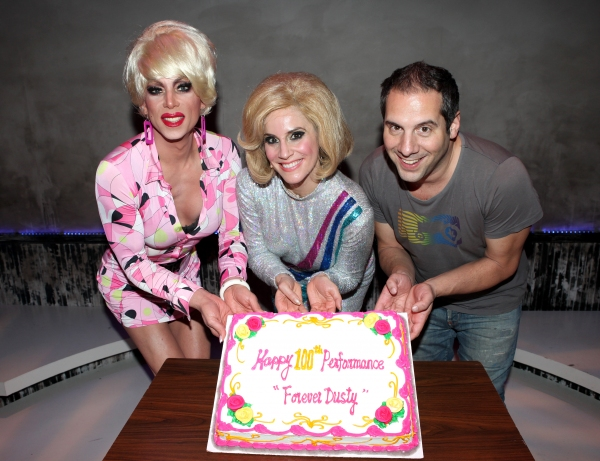 Sherry Vine, Kirsten Holly Smith & Seth Herzog
