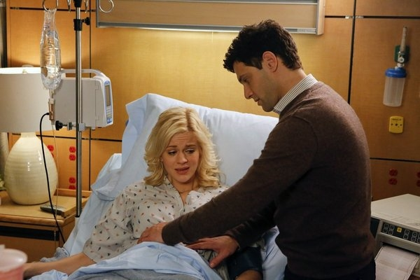 Photo Flash: First Look - 'Dog Children' Episode of NBC's THE NEW NORMAL