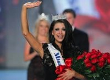 MISS AMERICA to Leave Vegas for Atlantic City