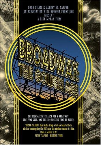 BROADWAY: BEYOND THE GOLDEN AGE Reaches Kickstarter Goal