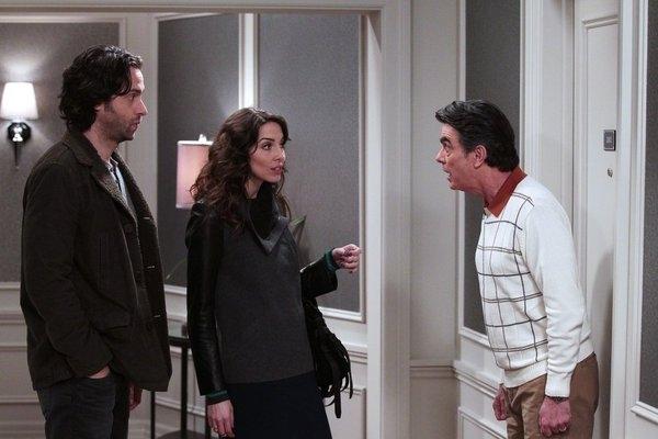 Photo Flash: WHITNEY's 'Breaking Dad' Episode, Airing 2/20