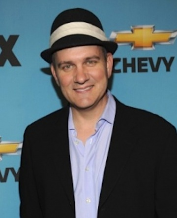 GLEE's Mike O'Malley Signs on for NBC's WELCOME TO THE FAMILY