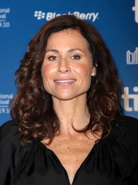 Minnie Driver Set to Co-Star in NBC's ABOUT A BOY Adaptation