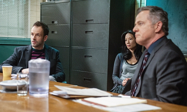 Photo Flash: ELEMENTARY's 'Possibility Two,' Airing 2/21