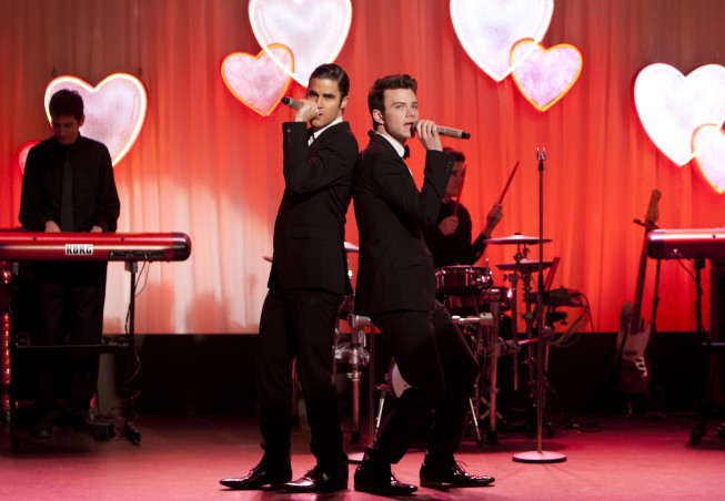 SOUND OFF: GLEE Says 'I Do'... With COMPANY, Too!