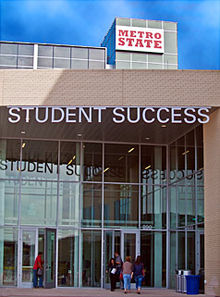 BWW Student Center's School in the Spotlight: Metropolitan State University of Denver